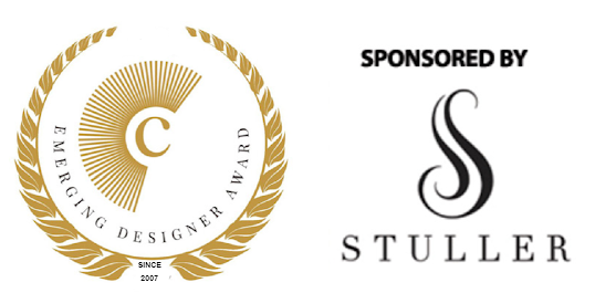 2020 marks our 12th year of rewarding the jewelry industry's up and coming design talent, in partnership with Stuller!