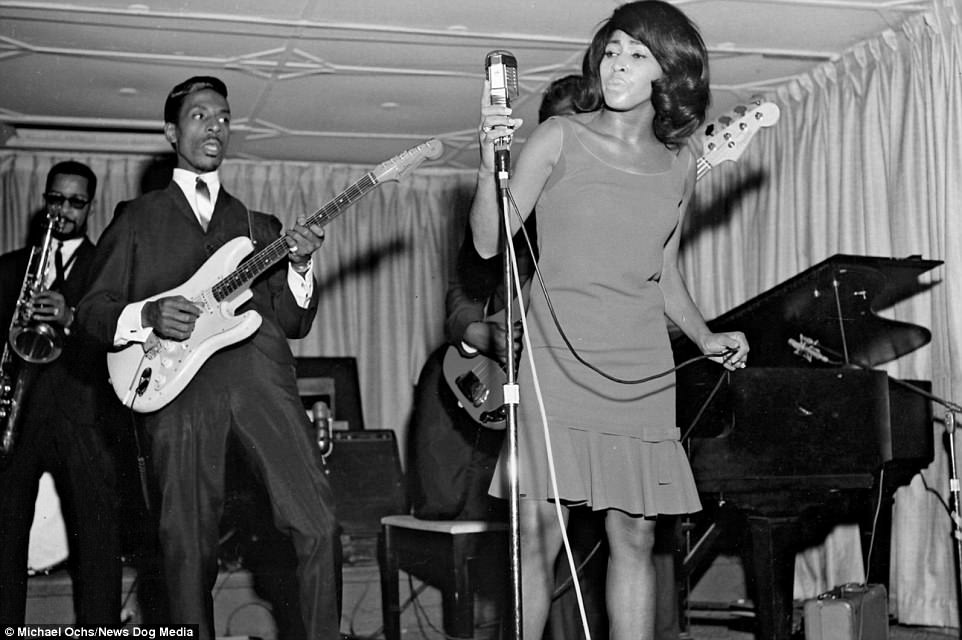 The Chitlin Circuit Ike and Tina Turner