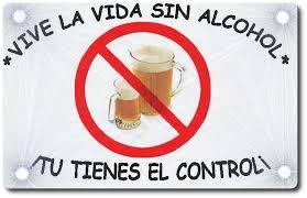 El alcoholismo 3 clase