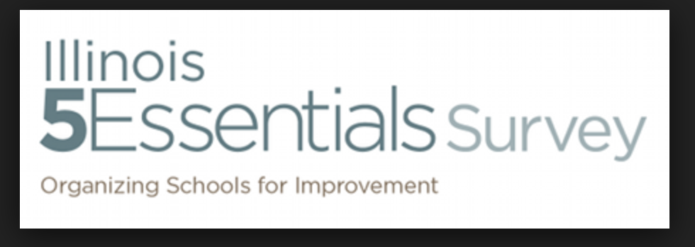 5 Essentials Survey Information For Parents