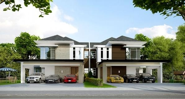 Image result for semi d house