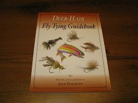 Deer Hair Fly Tying Guidebook