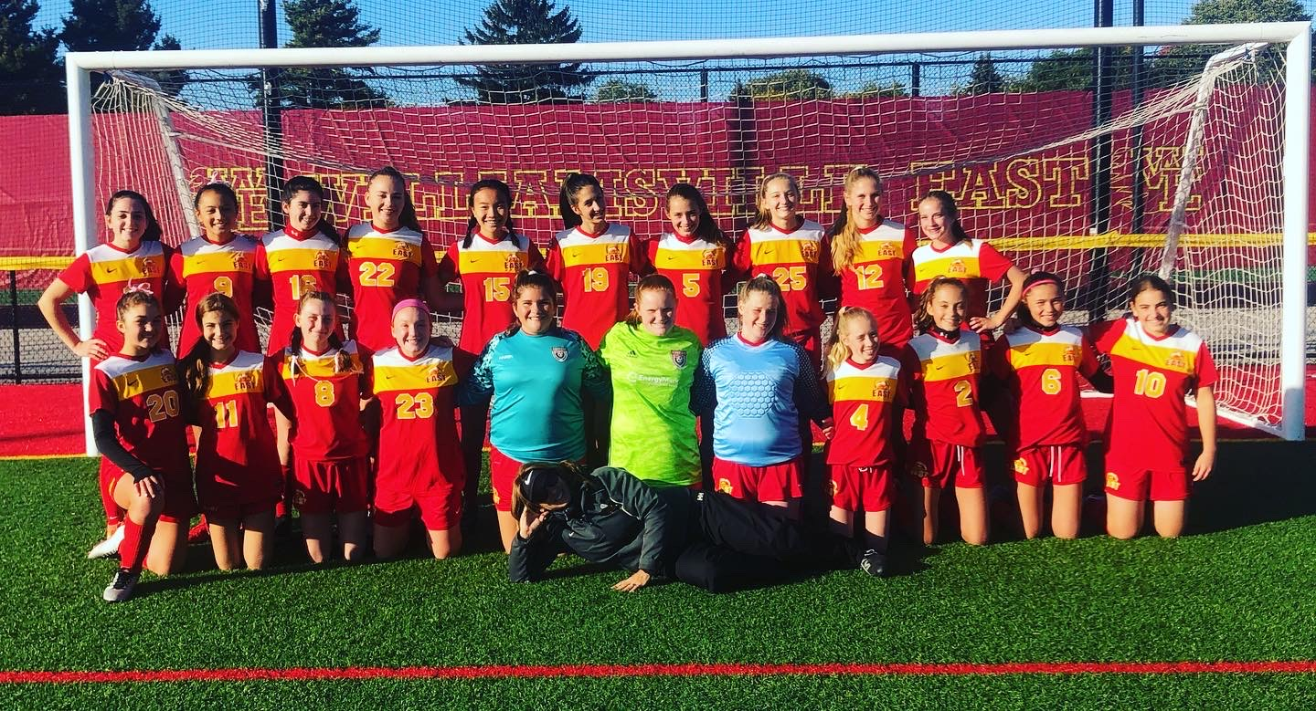 Williamsville East JV Girls' Soccer Season: 2019 Review
