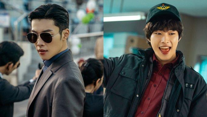 Reasons Why Woo DoHwan Makes Viewers Fall For His Dual Charms In ...