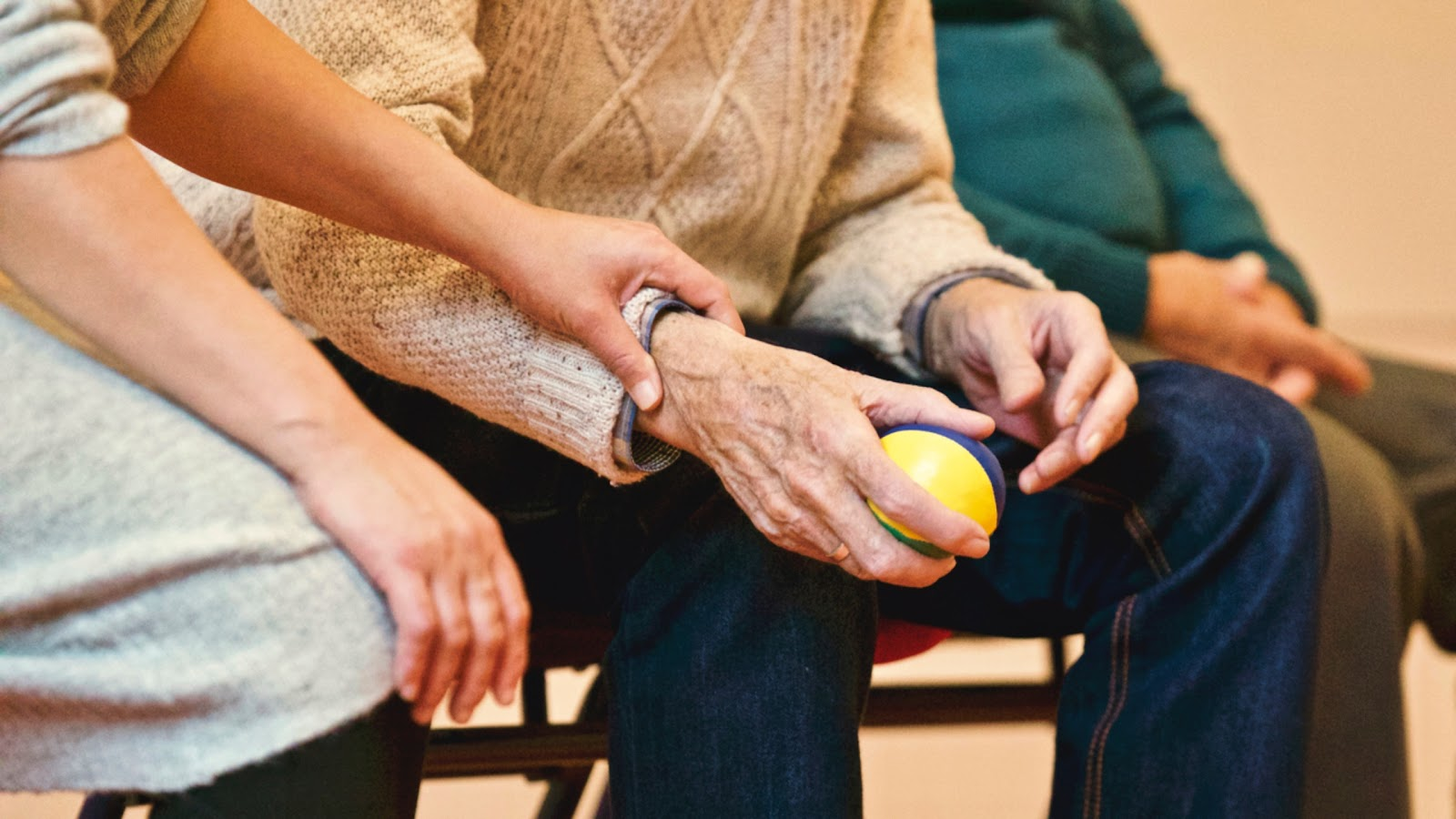 Choosing a nursing home - elderly care