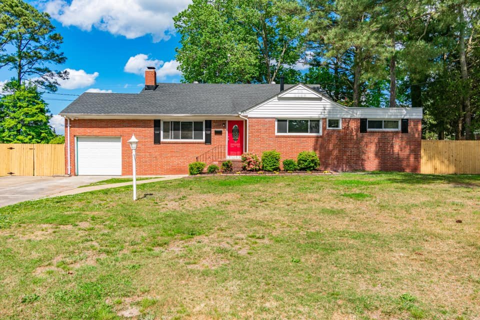 Home for sale in Virginia Beach
