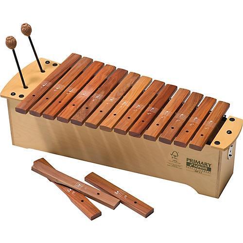 Sonor Orff Primary Line FSC Alto Xylophone Diatonic | Musician's Friend