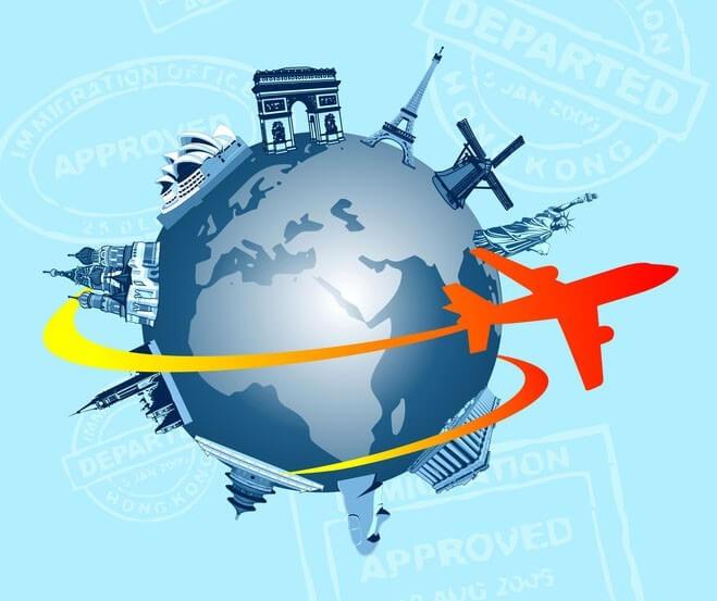 set up Shopify international shipping