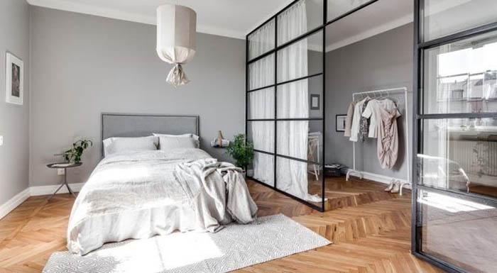 Một số khái niệm trang trí nội thất về không gian mở