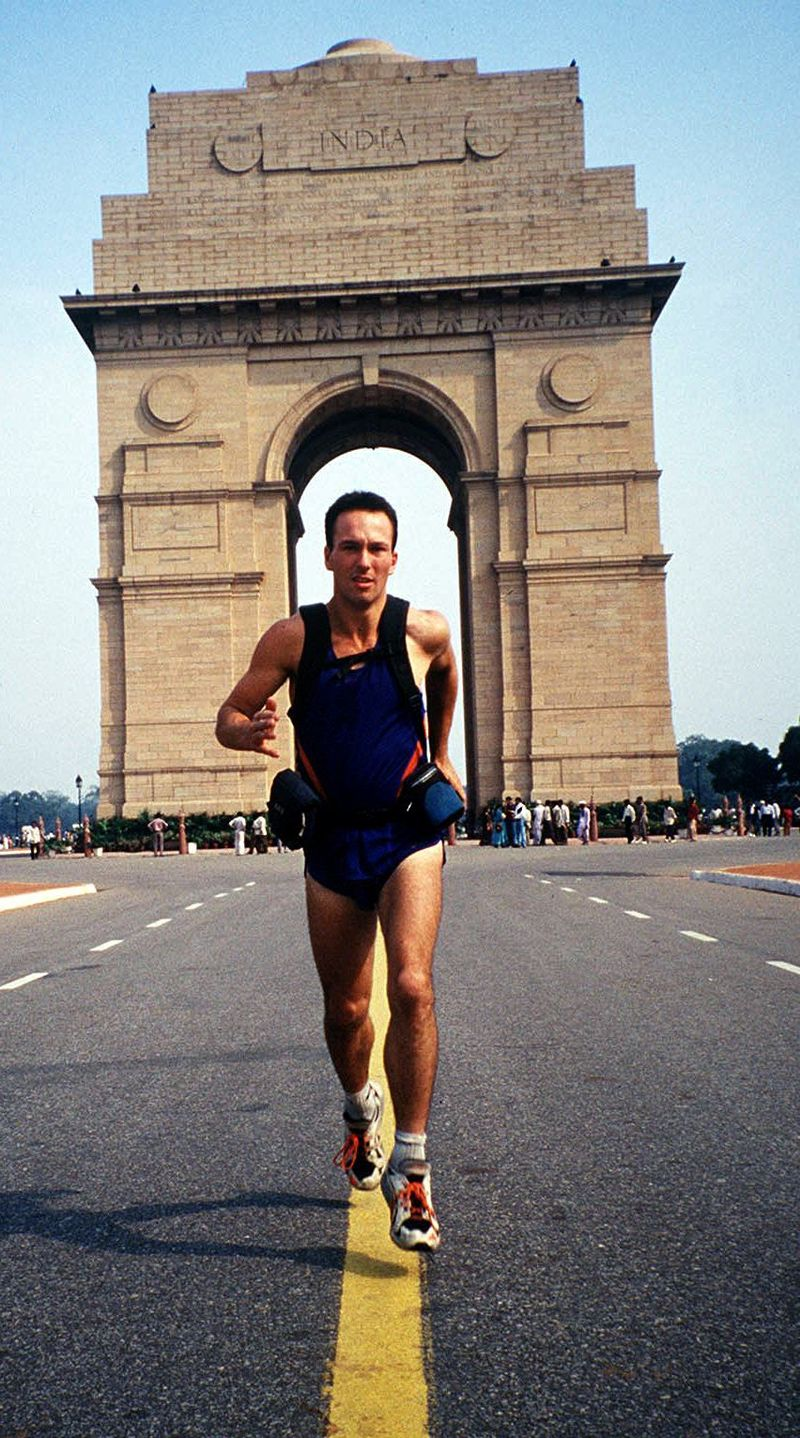7 Bizarre and Interesting Facts About Long Distance Running 2