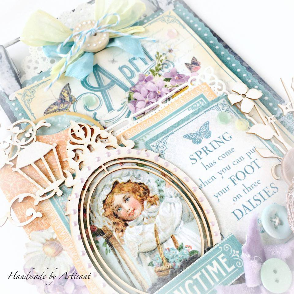 Time to Flourish spring banner for Graphic 45, by Aneta Matuszewska, photo 2.jpg