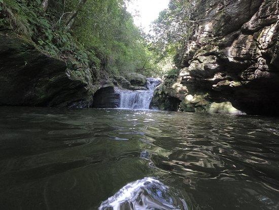 Cachoeira Do Tenebroso