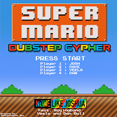 Super Mario Dubstep Cypher (Instrumental)