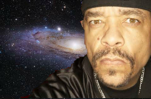 FOX Network Launches Cosmos Remake with Host Ice-T