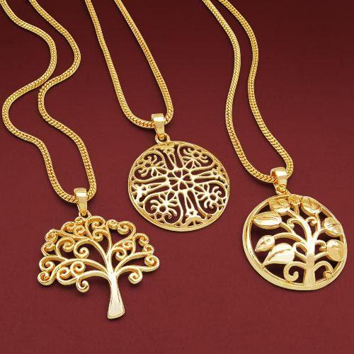 Handcrafted Filigree Designs