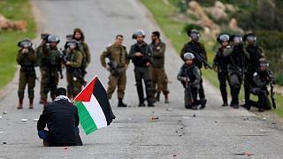 حماس: الحاق اراضی کرانه باختری به اسرائیل «اعلام جنگ» با فلسطینیان است    Euronews