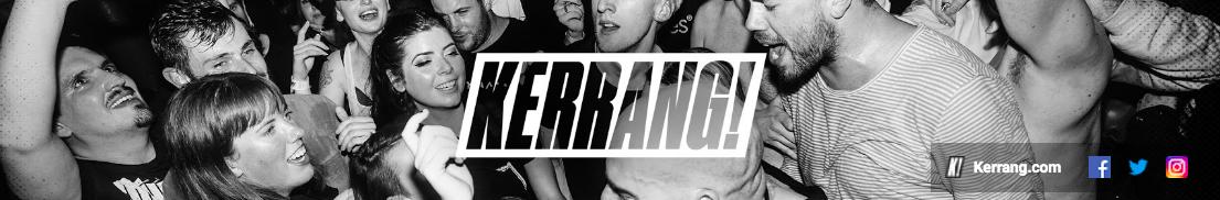 Kerrang! YouTube banner