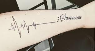 Depression tattoos (9 Ideas)