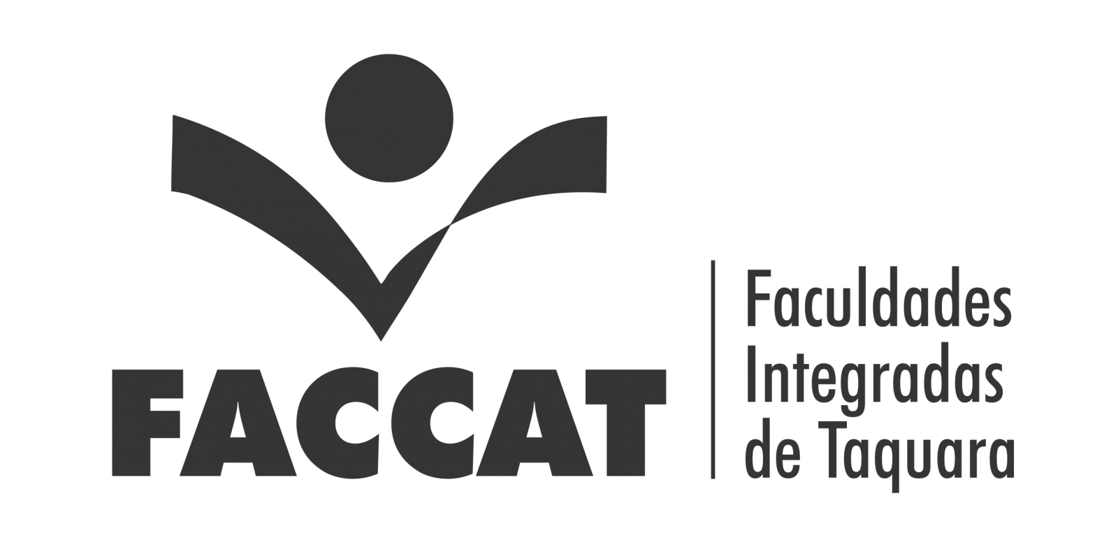 Logo FACCAT com integradas PeB.png