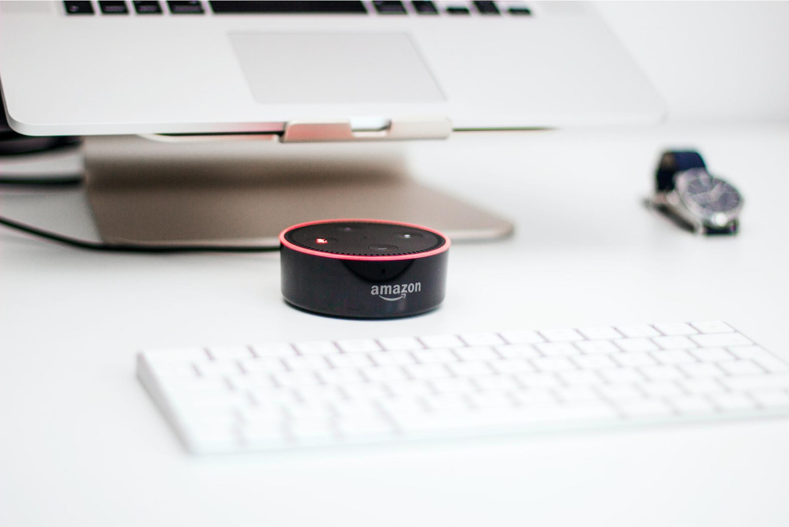 Voice assistants beneficial for businesses