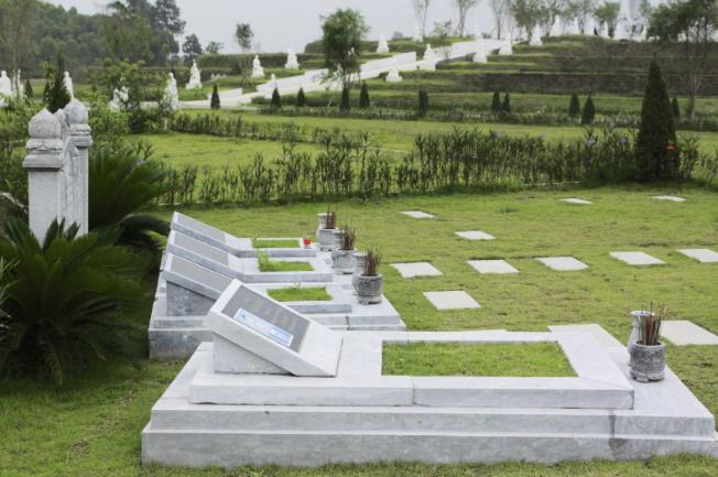 Công viên Vĩnh Hằng Long Thành chuyên bán đất nghĩa trang