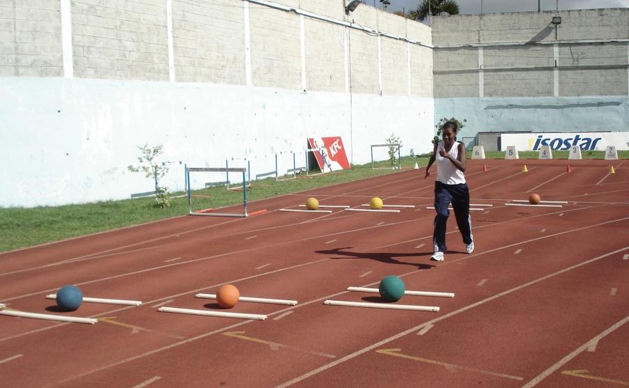 運動技能學習
