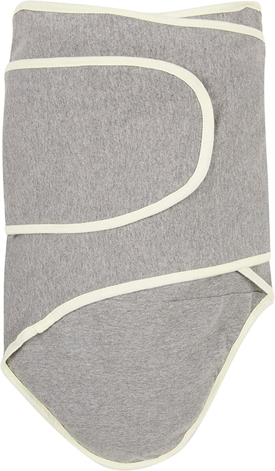 Miracle Blanket Swaddle Wrap