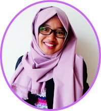 Ms. Kasanah (Head of Administration & Accounting Division)