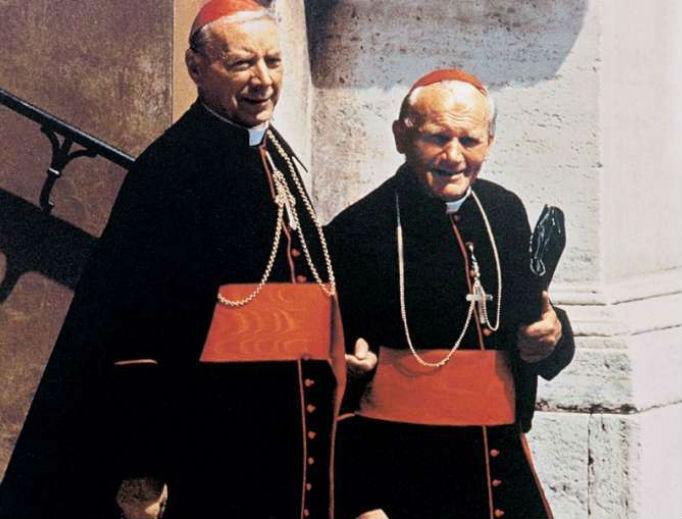 Vatican công nhận phép lạ của Hồng y Stefan Wyszynski người Ba Lan