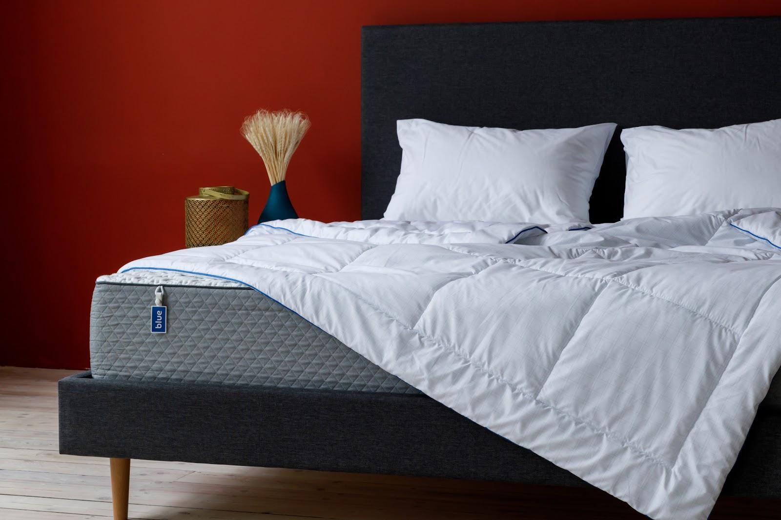 Кровать Blue Sleep