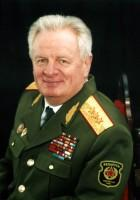 Генерал-полковник Чаус П.Г.