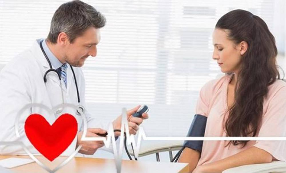 Chẩn đoán cao huyết áp