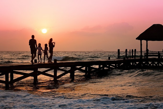 4 Best Family Vacations in the United States