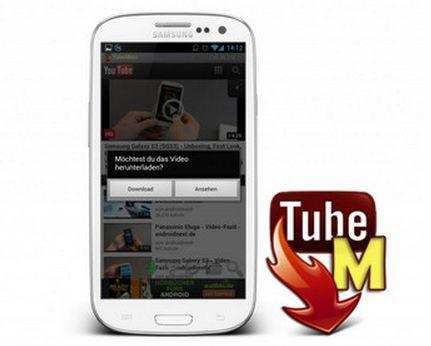 tubemate download for iphone 5