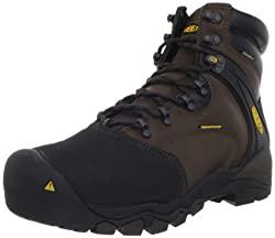 "KEEN Utility Men's Louisville 6"" Work Boot"