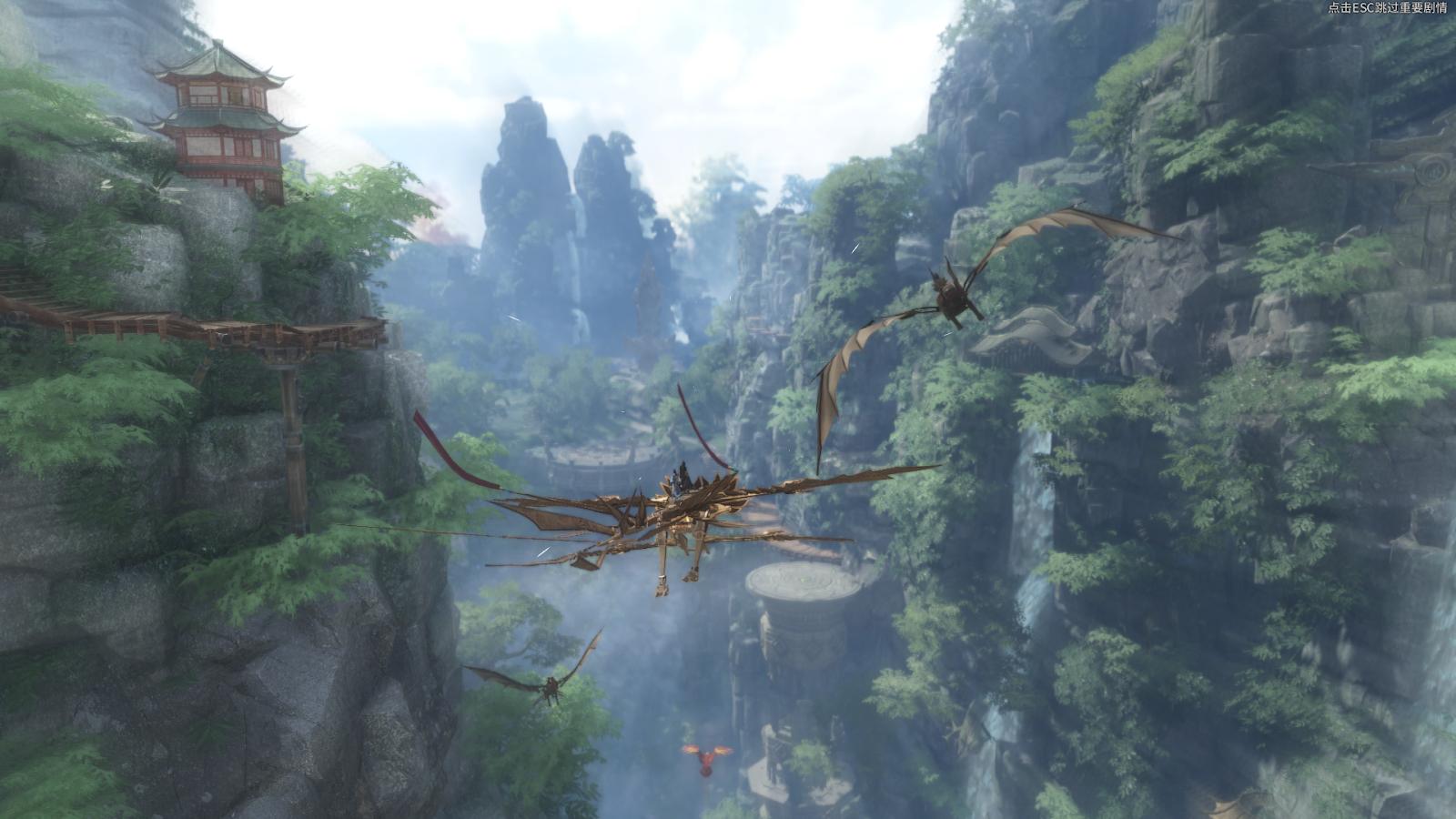 Điều gì khiến Cổ Kiếm Kỳ Đàm sẽ là bom tấn của game online Việt trong năm 2021? - Ảnh 3.