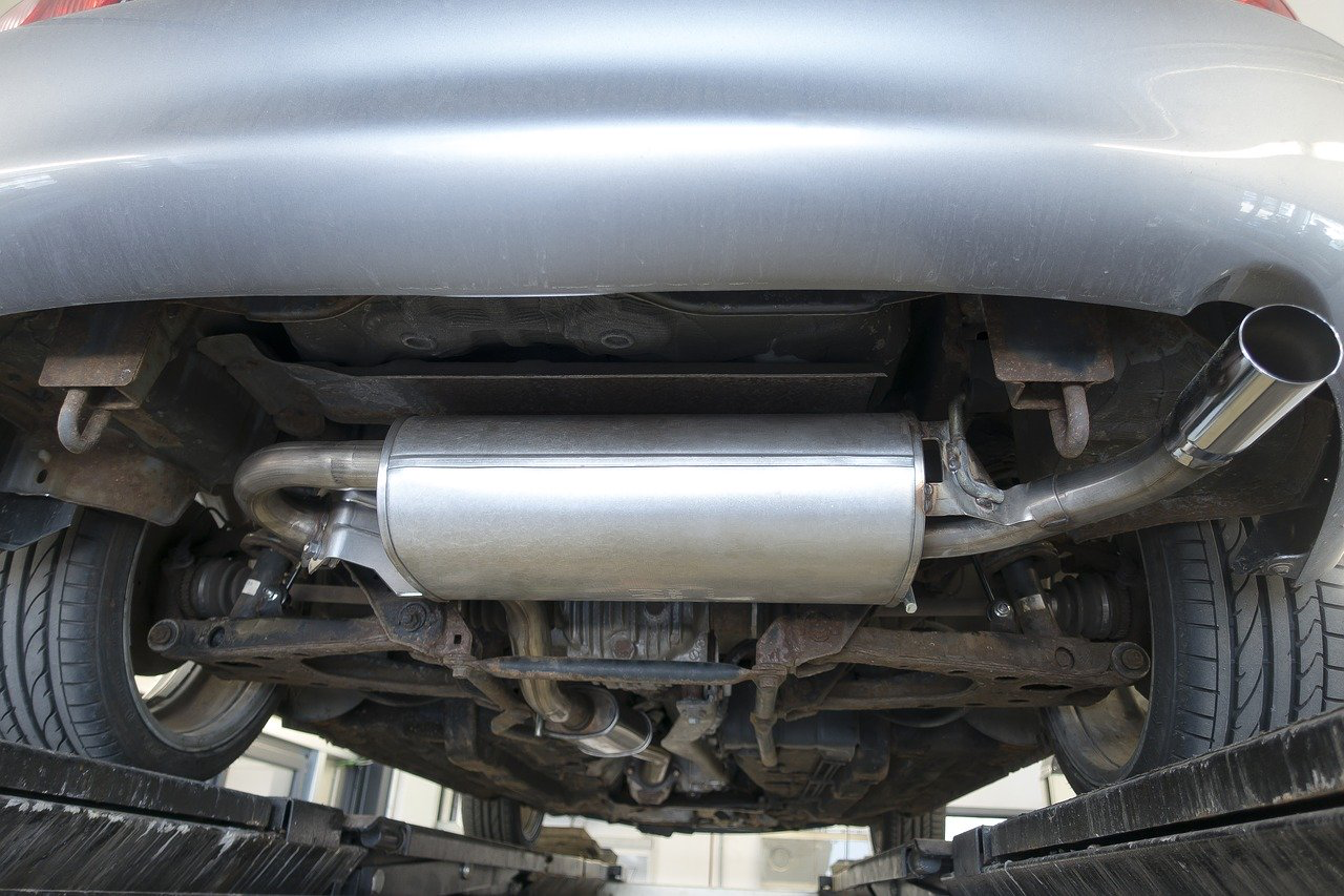 Is Your Vehicle Exhausted? A Discussion About Exhaust Systems, Muffler, Catalytic Converters, and Custom Exhausts.