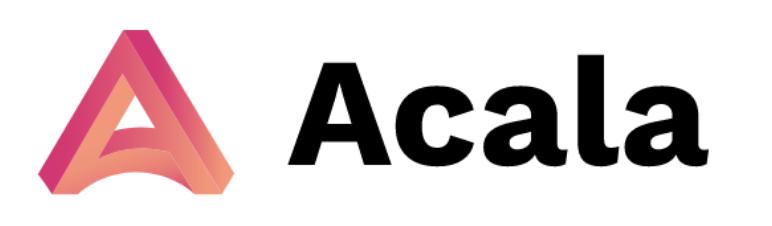 Acala logo staking rewards