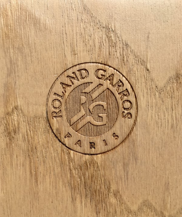 Roland Garros furniture