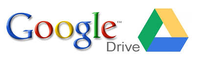 Google Drive Logo from Google