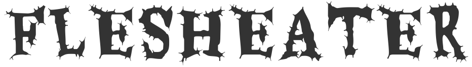 Google Fonts Blog: Scary Fonts For Halloween