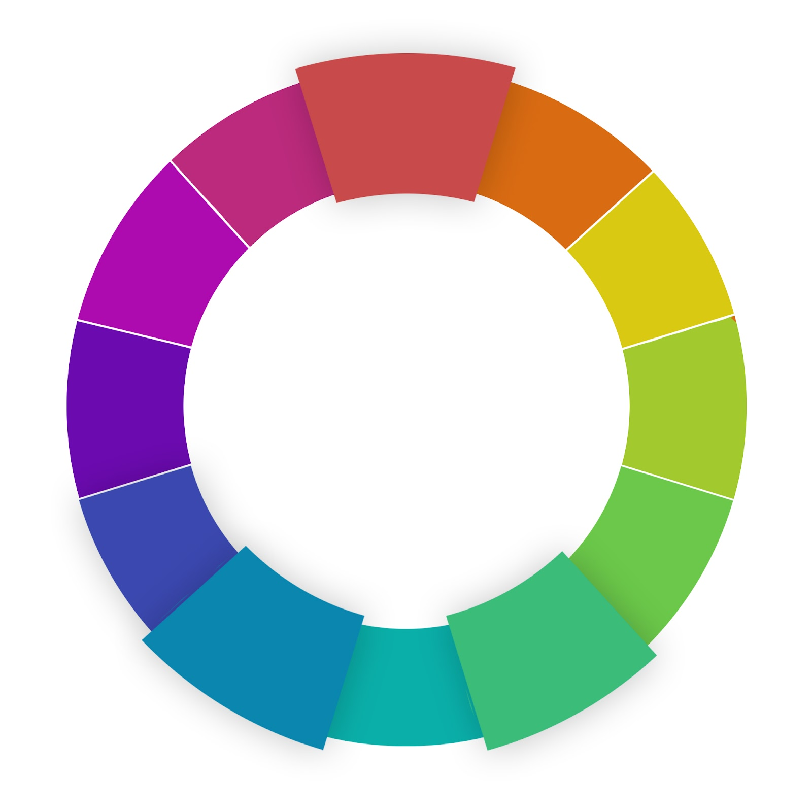 website color schemes compound wheel