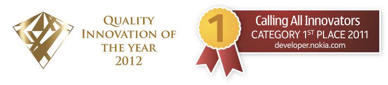 DiveMax is an award-winning application