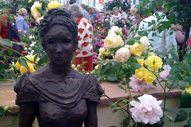 切尔西花卉展,伦敦
