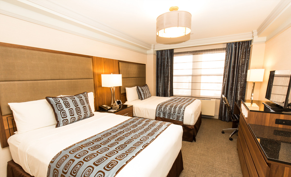 What Is A Room Type 20 Types Of Hotel Rooms