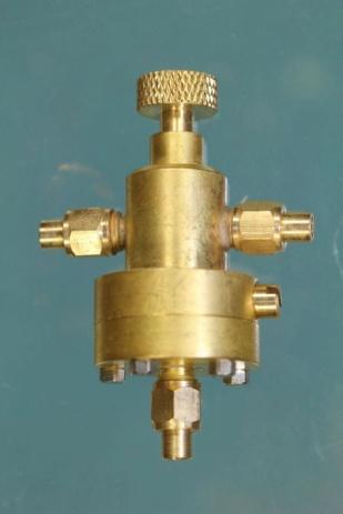 5152 Steam Controlled Gas Regulator Valve | SRR Learning