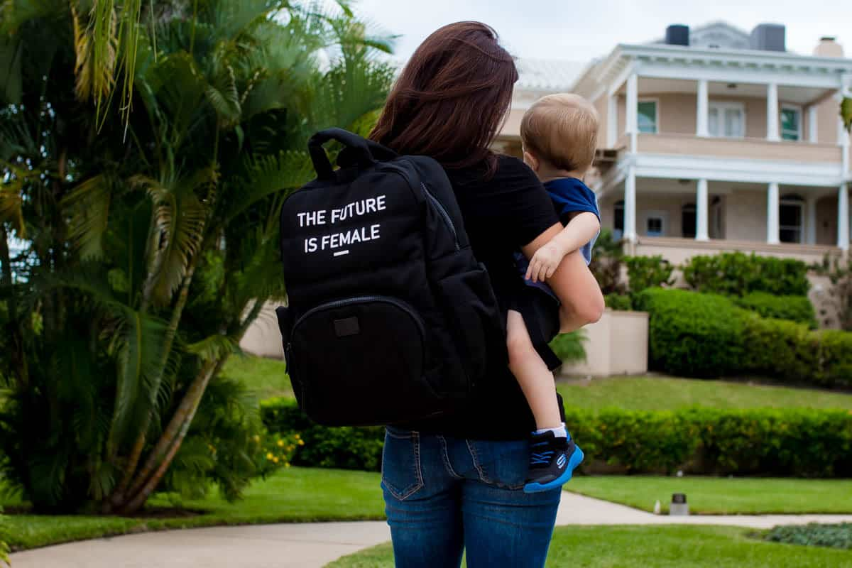 7 A.M. Enfant daily mom parent portal gifts-for-new-moms