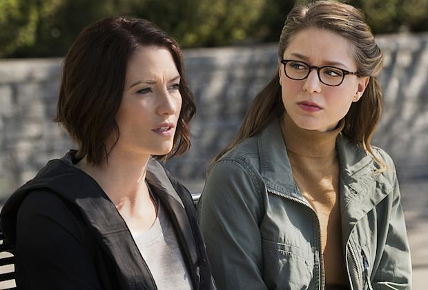 Image result for alex coming out supergirl
