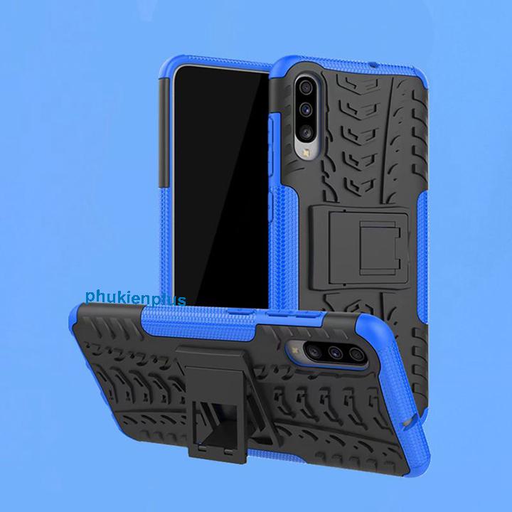Ốp lưng chống sốc Samsung Galaxy A70 Armor Special - 2