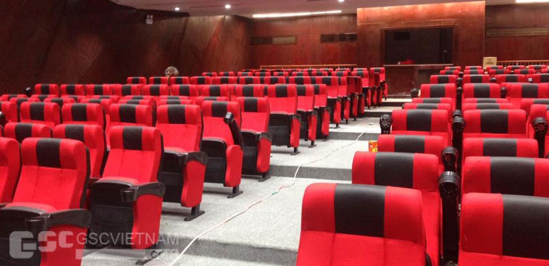 Những điểm nổi bật của ghế hội trường EVO seating có giá rẻ nhất tại Hà Nội